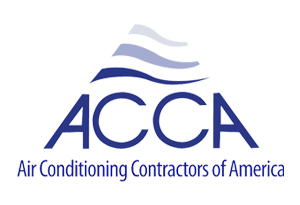 Air Conditioning Contractors of America Accredited