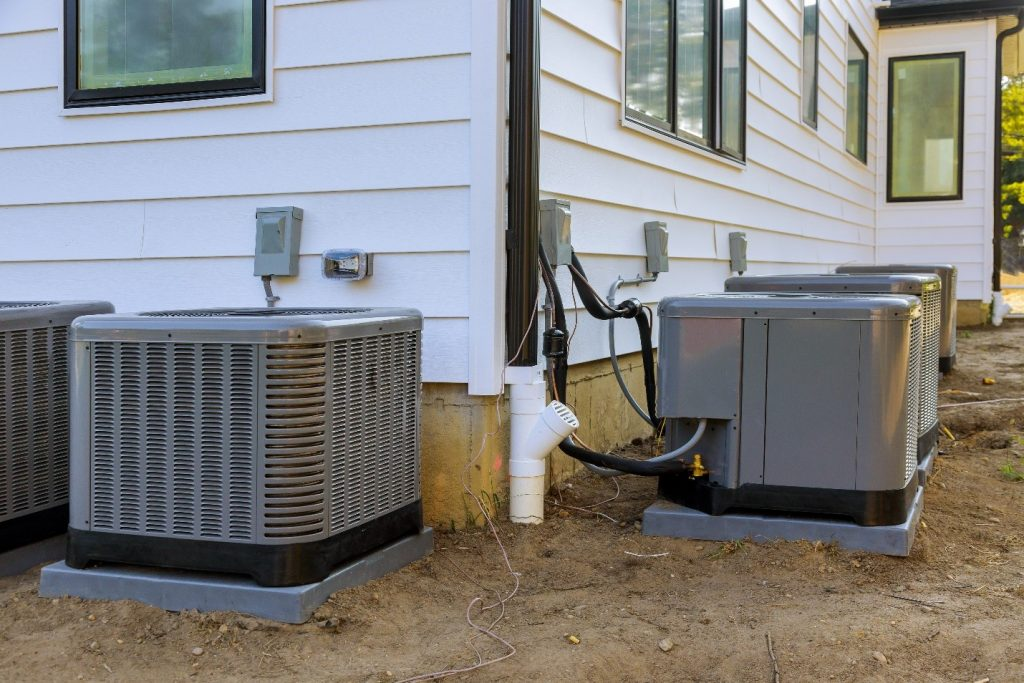 preseason HVAC checklist