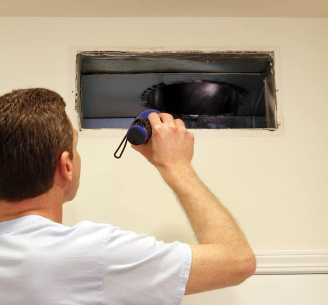 Cheap Air Duct Cleaning